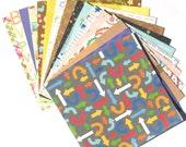 Mixed Medley - 6x6 Doodlebug Design Paper Pack