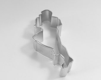 Football Player  4.75 inch Cookie Cutter
