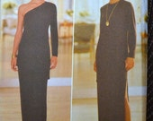 Sewing Pattern Butterick 5261 Misses' Elegant Top Skirt and Pants  Bust 40-44 inches  Uncut  Complete