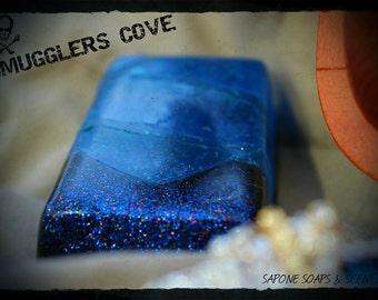 Smugglers Cove Soap Bar