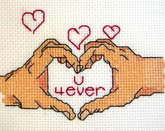 Love U 4 Ever--LB14298