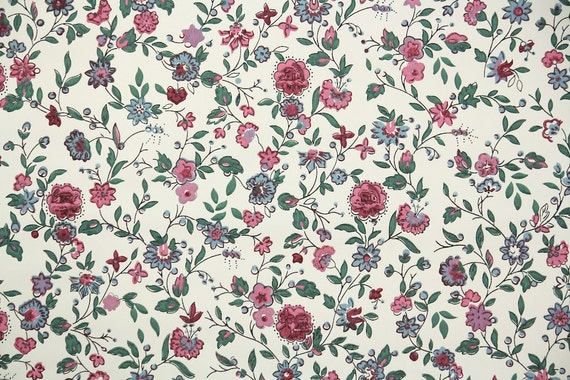 The Best Handmade Wallpaper in the world is by Marthe