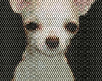 Little Chihuahua Bead Pattern