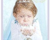 Rhinestone Tiara Crown Princess Tiara Crown Birthday Princess Tiara Toddler Tiara Headband