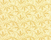Color Theory--Twigs in Mustard---1 yard--V and Co for Moda Fabrics