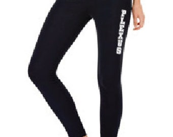 Plexus Cotton Spandex Leggings