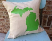 Home State - Pillow Cover