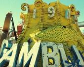 Gamble 1905 - Las Vegas