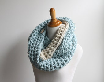 Football Scarf, Tarheels Scarf, UNC Scarf, Light Blue and White Scarf, acc Scarf