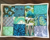 40x56 Amy Butler Throw Made to Order