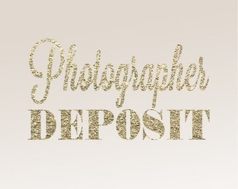 Photographer Refundable Deposit to Borrow Veils and Accessories for Styled Shoots