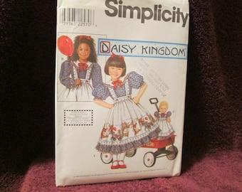Simplicity 8552 Etsy