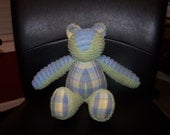 Special Order for Magbarn - Two bears and One Bunny