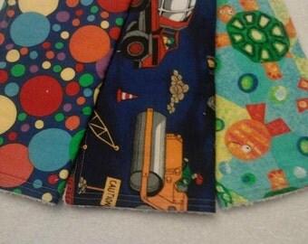 Baby Washcloths Toddler Washcloths Set of 3