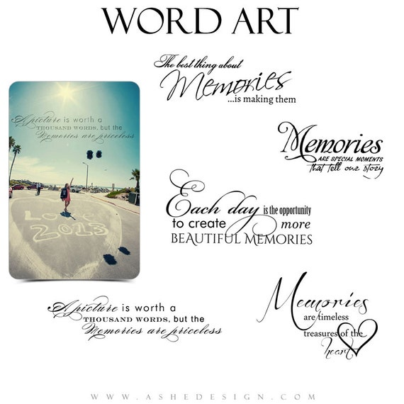 inspirational word art quotes photo overlays for by ashedesign