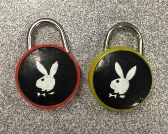 Controversial 1960s PLAYBOY Lock Toy Machine Prize