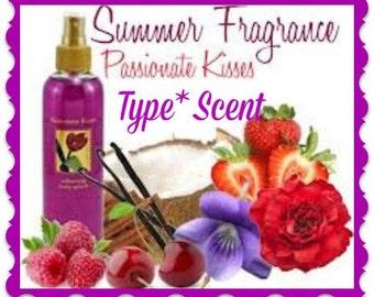 Bbw scented kisses