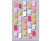 Shadow Boxes PDF quilt pattern