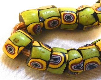 Vintage African Trade Beads (4)