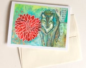 Fierce Hope - Greeting Cards, Set of 8