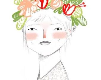 Midsummer Maiden