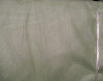 """Bamboo Green Sparkle Illusions Netting Fabric 54"""" Wide BTY"""