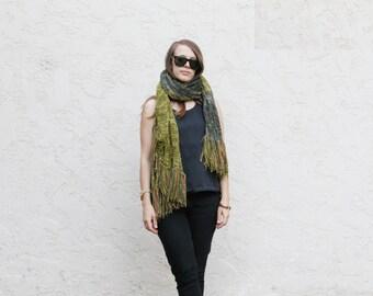 SALE + Free shipping. CZQQQ exclusive. Oversized shawl / scarf 26 x 66.