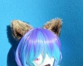 Wolfie Ears