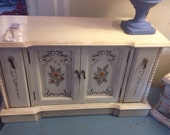 Jewelry Box - French Provincial