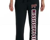 Mississippi State Sweatpants