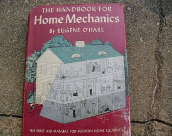 The Handbook For Home Mechanics