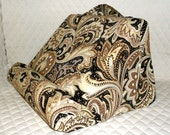 IPad / Book pillow Stand / Made For All Your Lap Reading / Personalize It With The Fabric You Choose