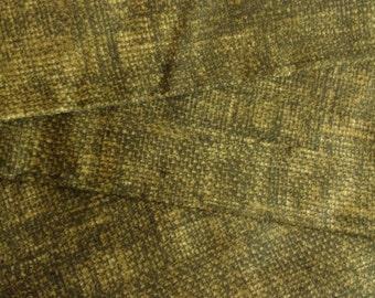 Cloth Napkins - Faux Burlap - Olive - 100% Cotton