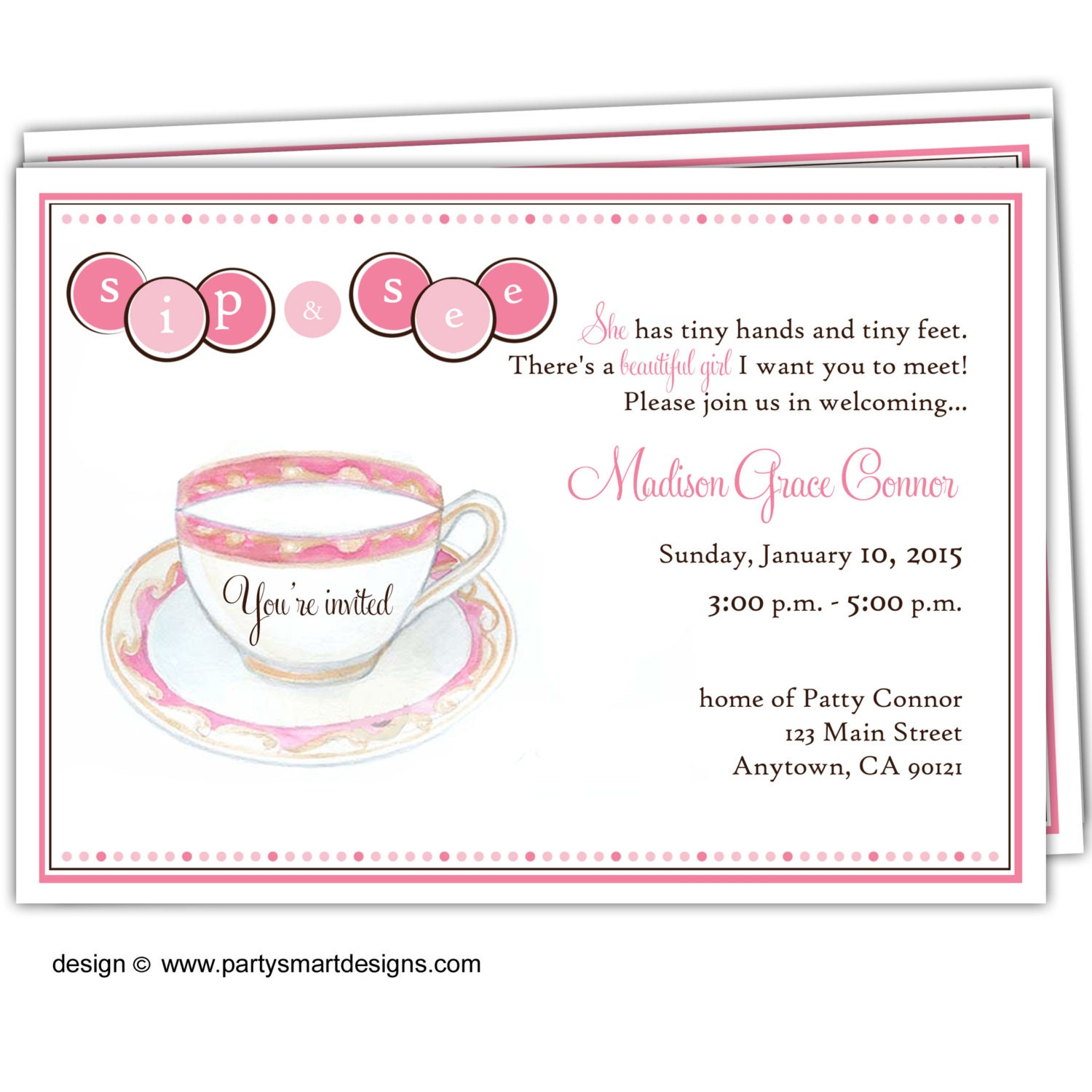 baby shower invitations couples baby shower baby shower