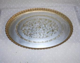 Oval Tray Display tray bathroom tray