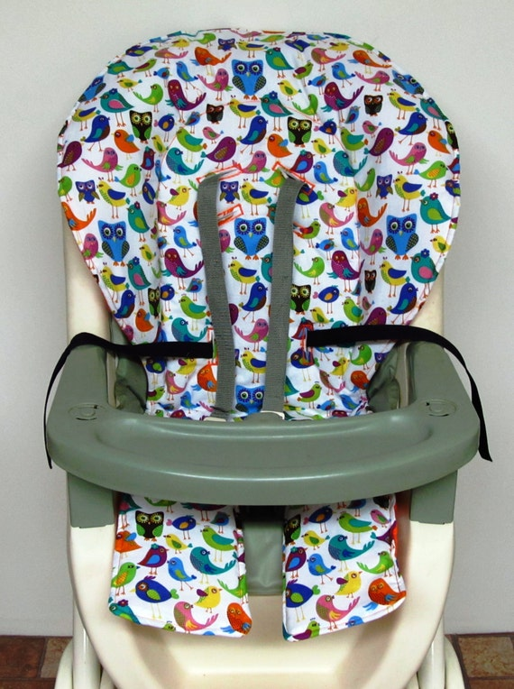 high chair cover graco pad replacement of a feather by