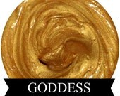GODDESS Gold Lip Gloss