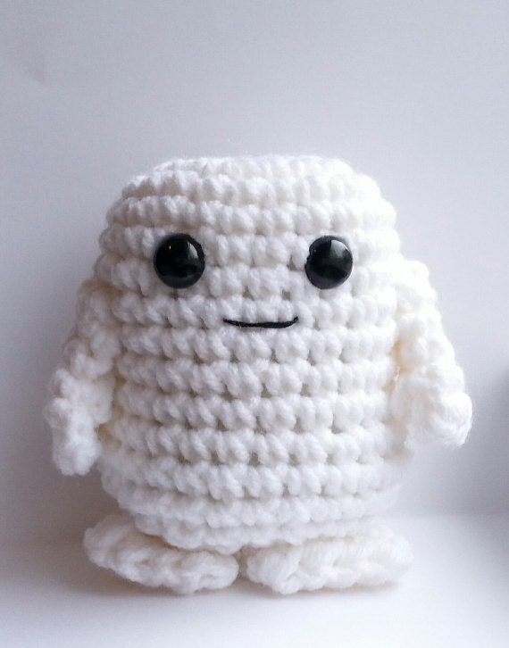 Doctor Who Adipose Crochet Patterns Patterns Kid