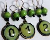 Count 'em All Stitch Markers