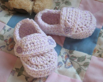 Baby Crochet  PATTERN Baby Booties Pattern Crochet Baby/child's loafers Booties shoes - Boy/Girl/Toddler/Child Newborn to 1 year