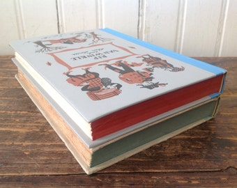 Vintage Childrens Junior Deluxe Editions