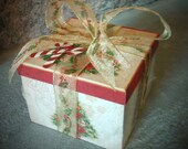 Gift Set - Oatmeal Milk and Honey