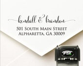 Personalized Self Inking Return Address Stamp CTP2770 - SHIPS FAST!