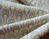 Quilting Cotton Fabric Granada Arches Cream Art Gallery Fabrics Alhambra Collection AH-423 HALF YARD (45 cm)