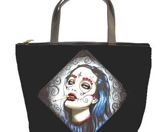 handbook for the dead bag