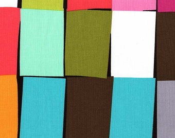 Michael Miller's Paint Chips (Sorbet) 1 yard