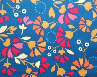 Cotton Print from Kaufman Fabrics (Yardage Available)