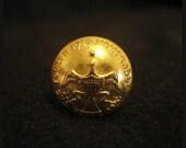 George Washington Inaugural Button Lapel Pin - 1789 President