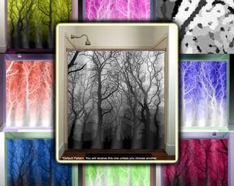 Curtains Ideas birch tree curtains : Birch tree curtains | Etsy