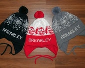 Brearley Brearley Brearley - Personalized School Hats in any Size and Color